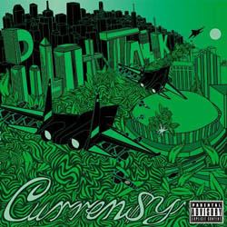 Currensy - Pilot Talk