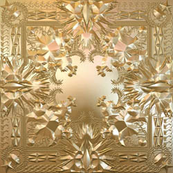 Jay-Z & Kanye West - Watch the Throne