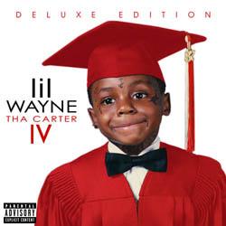 Lil Wayne - Tha Carter IV