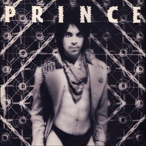 Prince - Dirty Mind