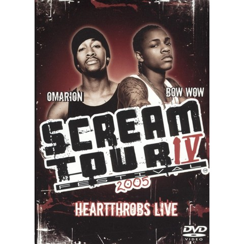 scream-tour-dvd